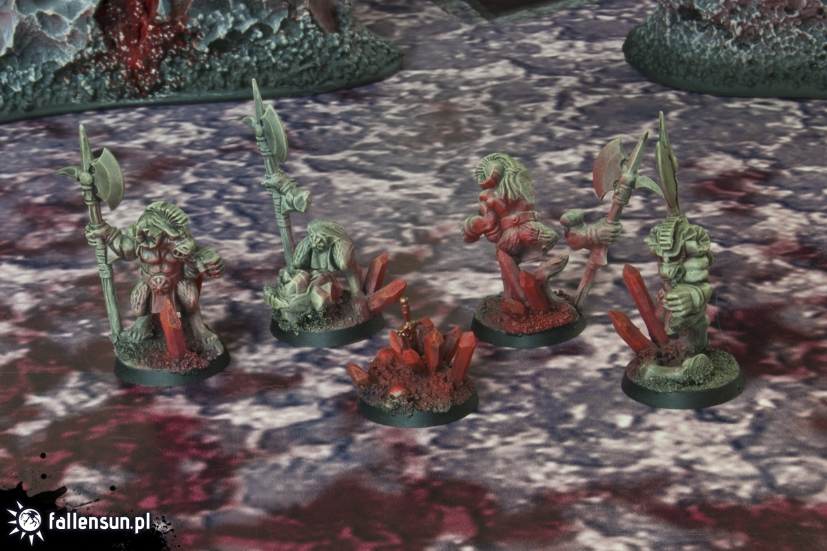 Realm of FallenSUN - Fallensun - Warhammer - T9a