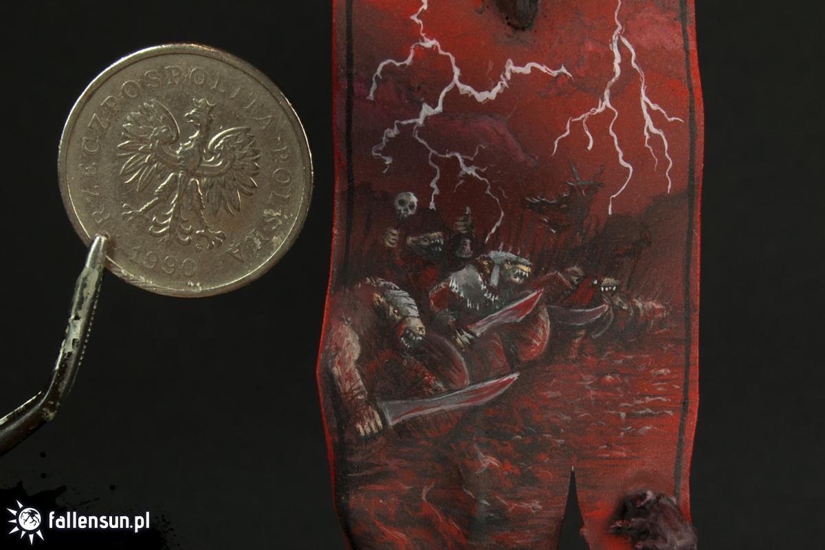 Storm Banner - Fallensun - Warhammer - T9a