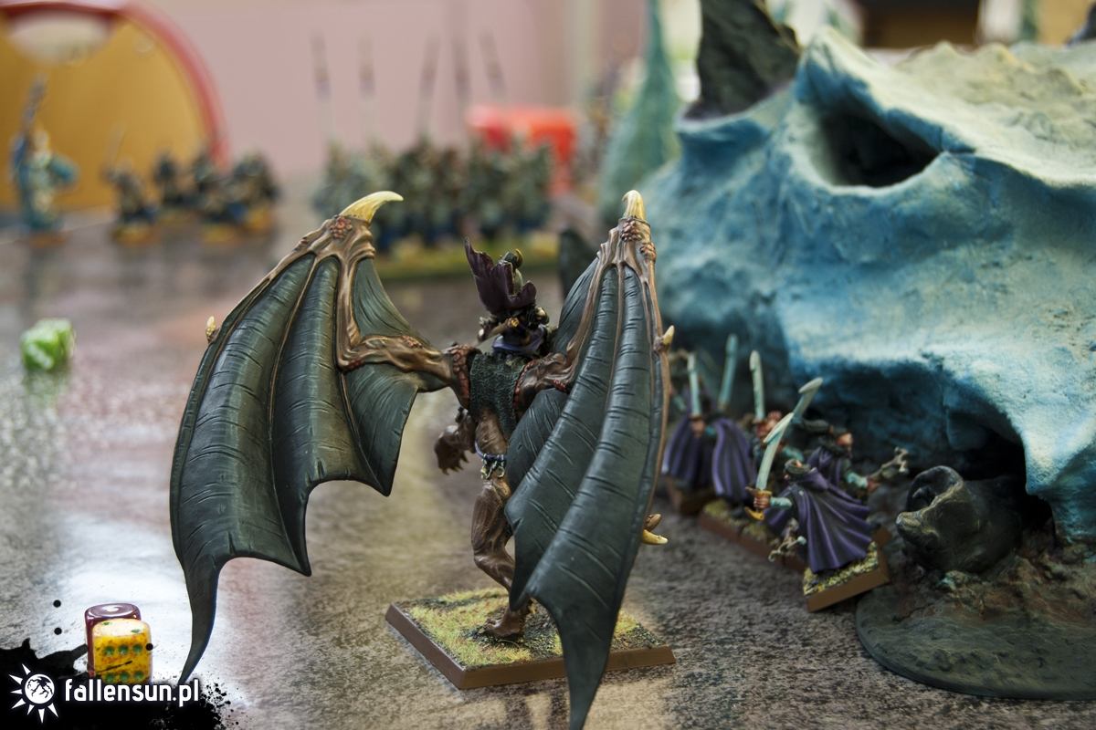 2017.11.25 BattleParty#5 - Fallensun - Warhammer - T9a
