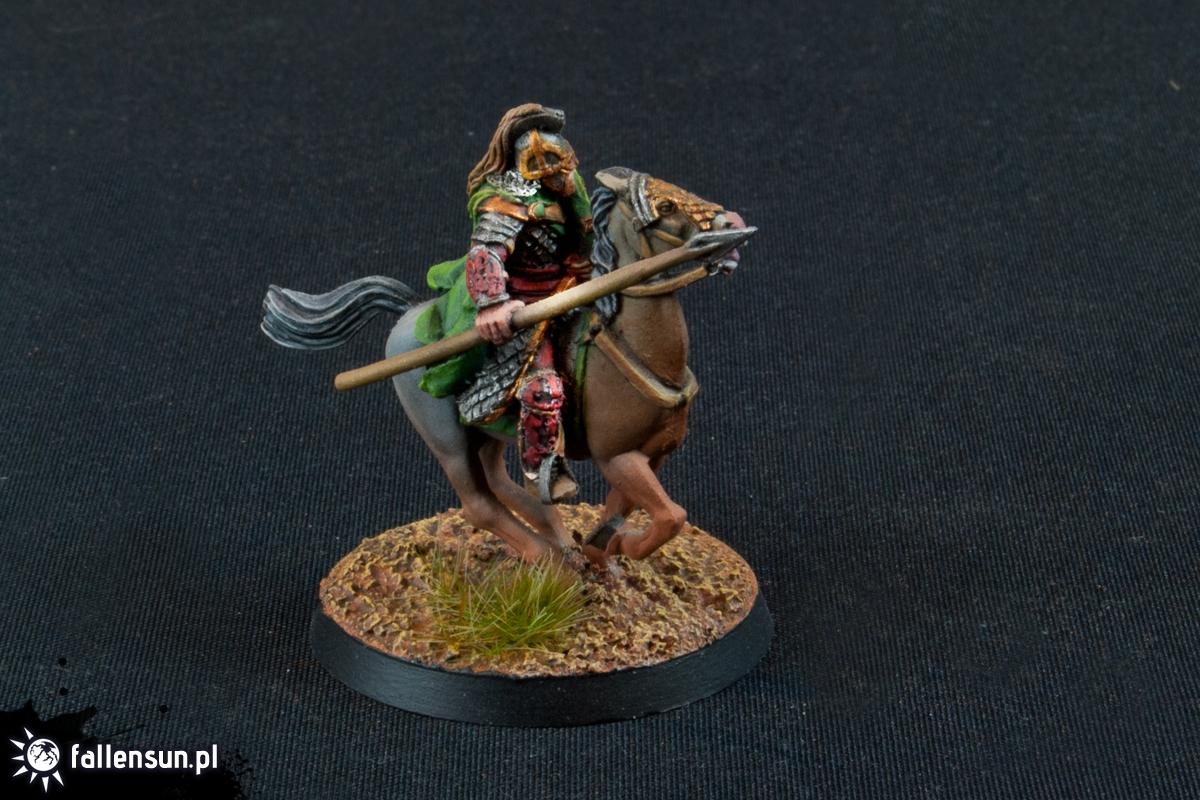 Rohan Royal Guards - Fallensun - Warhammer - T9a