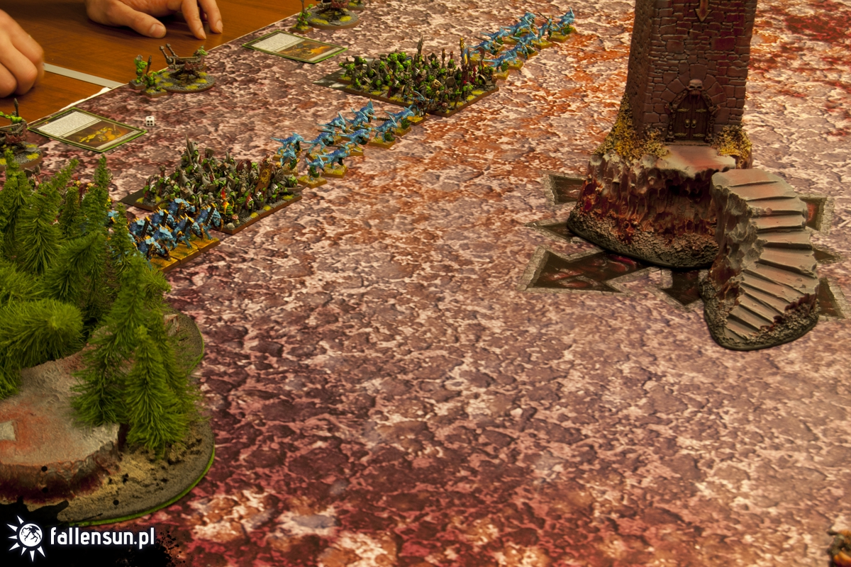 2018.12.01 MiniEvent#1 - Fallensun - Warhammer - T9a