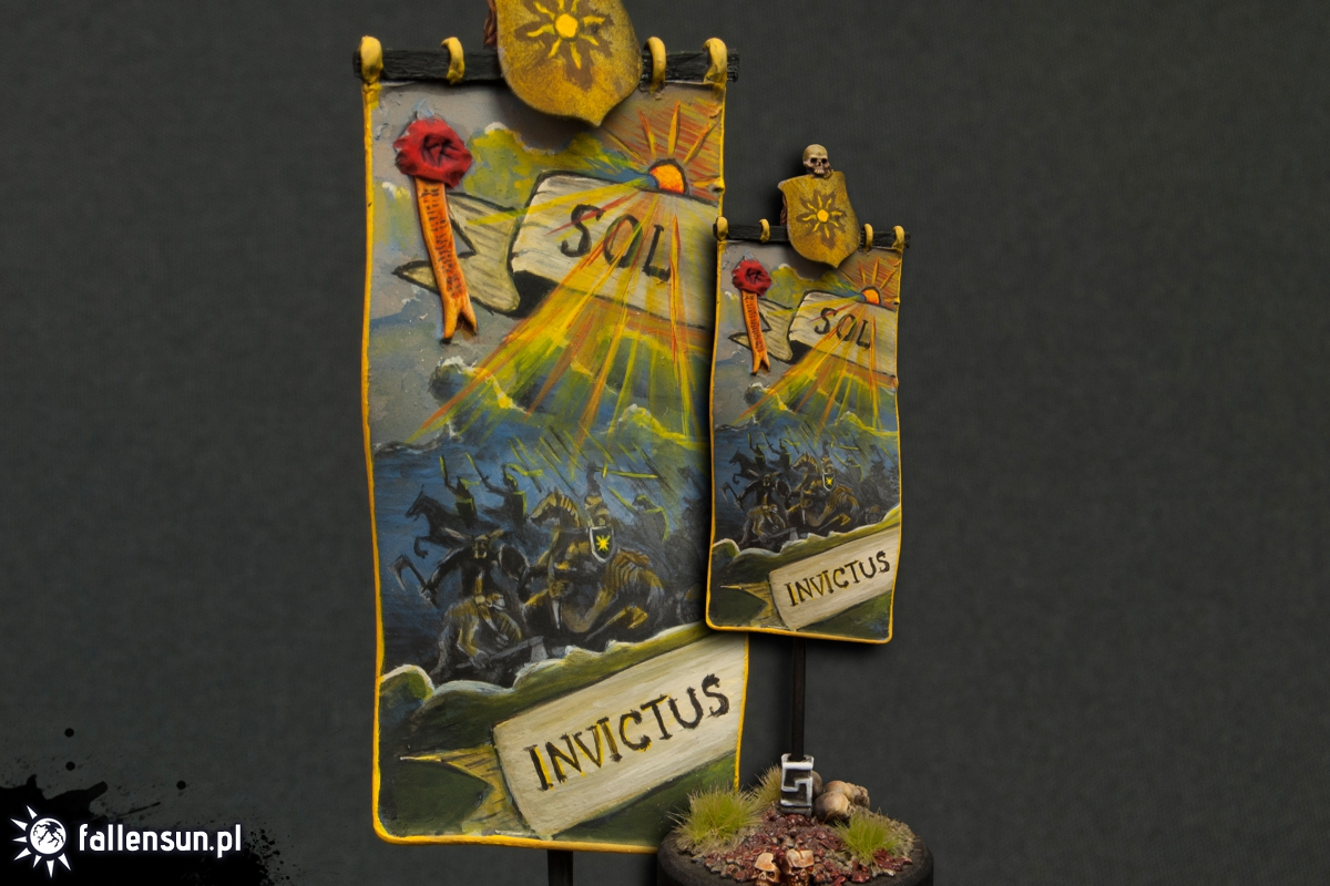 Sol Invictus - Fallensun - Warhammer - T9a