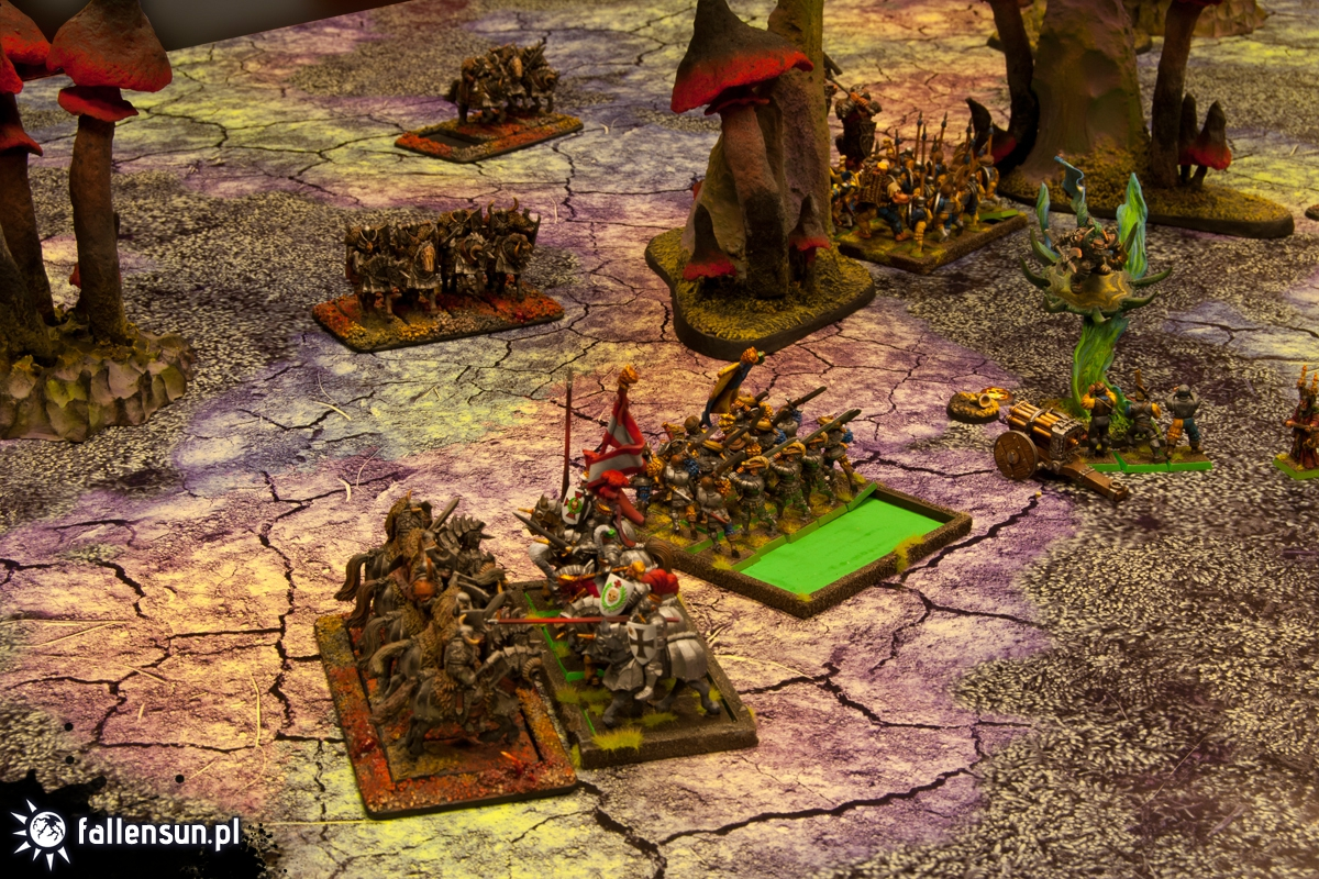 2019.02.02 BattleParty#6 - Fallensun - Warhammer - T9a