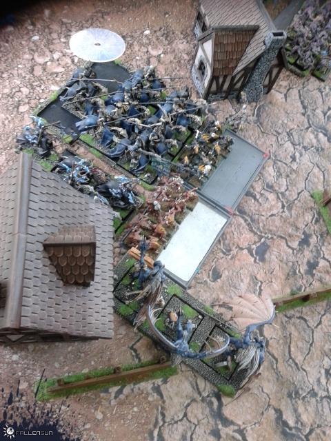 2015.05.30 Szturm#8 - Fallensun - Warhammer - T9a