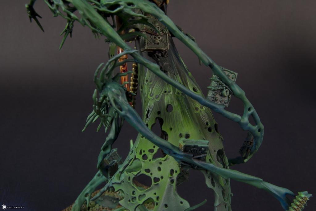 Nagash - Fallensun - Warhammer - T9a