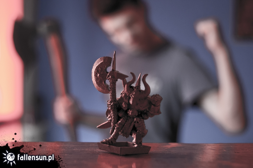 Gallery of Happiness and Joy - Fallensun - Warhammer - T9a