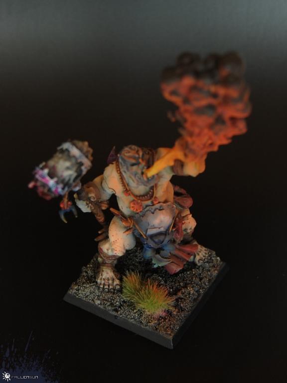 Firebelly - Fallensun - Warhammer - T9a