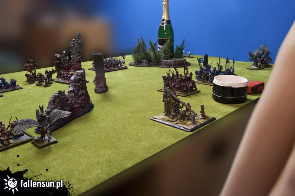 2016.12.31 The last battle in 2016 - Fallensun - Warhammer - T9a
