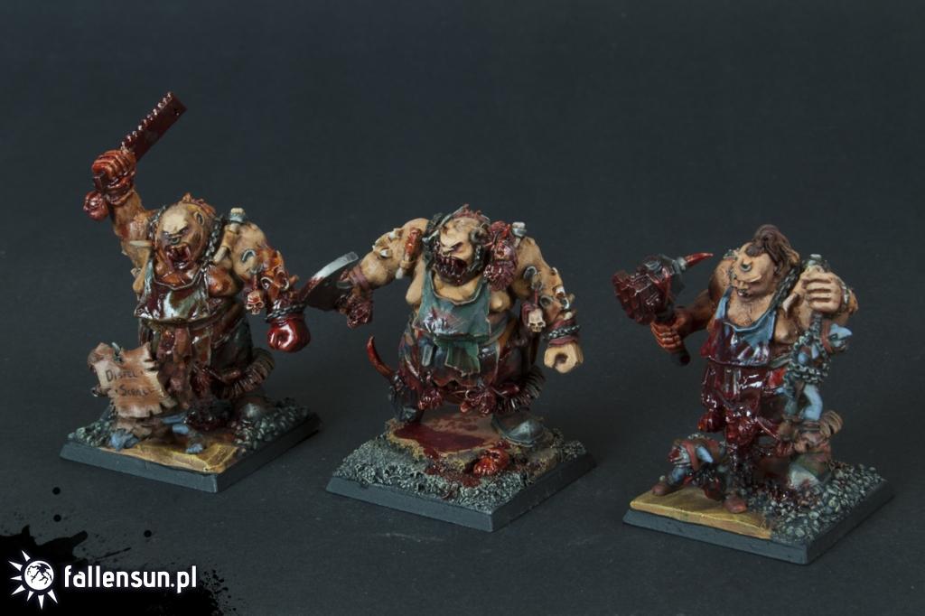 Butchers - Fallensun - Warhammer - T9a